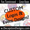 z. Custom Logo Design_image