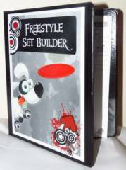 Disc Dog Freestlye Builder Set_image
